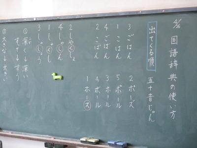 四倉小学校 いわき小中学校ホームページ