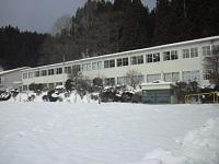 校舎の様子